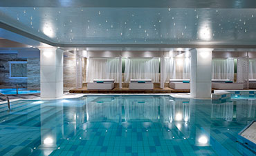 THALASSOTHERAPY CENTER